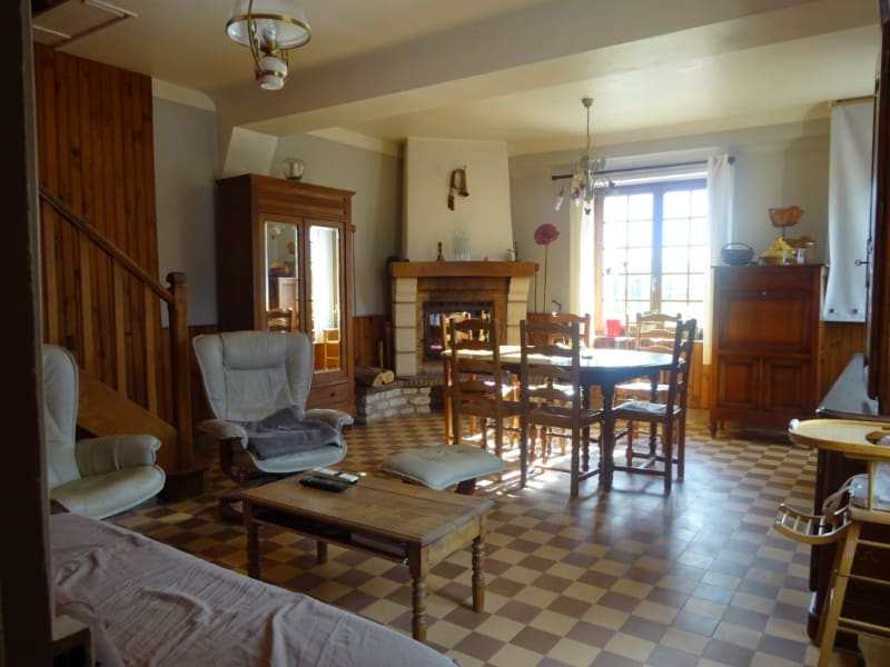 Sale house / villa Chambois 472500€ - Picture 9
