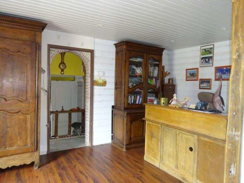 Sale house / villa Chambois 472500€ - Picture 10