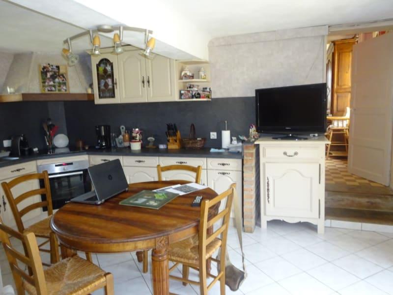 Vente maison / villa Chambois 472500€ - Photo 11