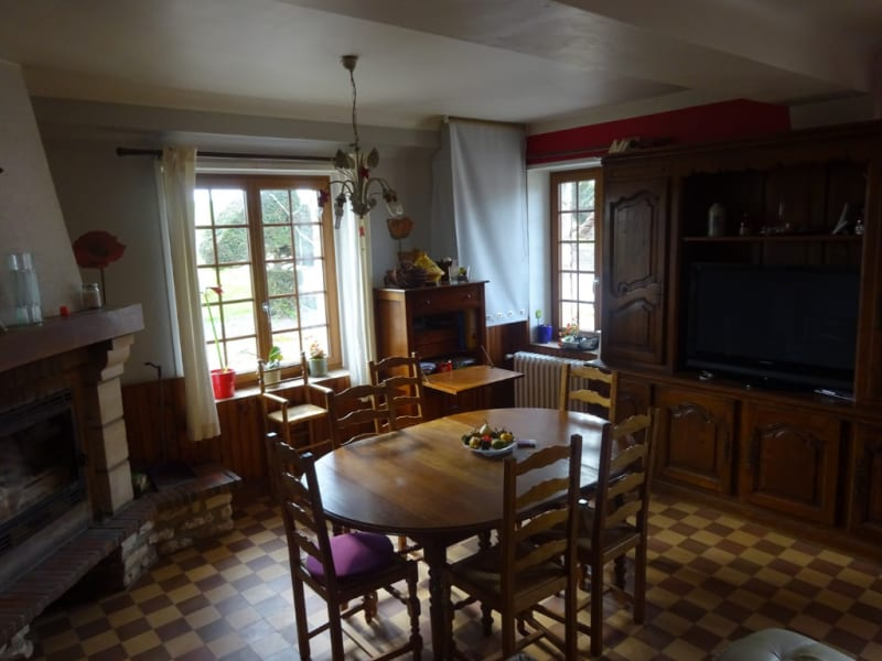 Vente maison / villa Chambois 472500€ - Photo 12