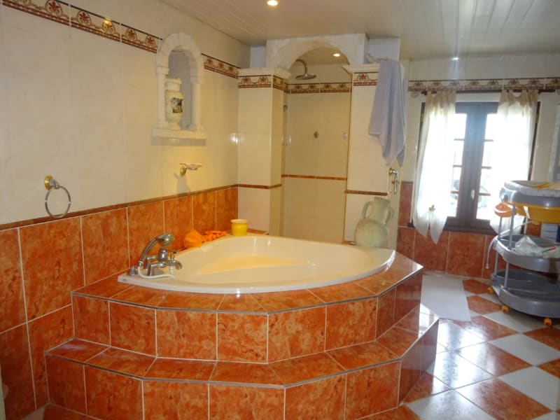 Vente maison / villa Chambois 472500€ - Photo 16