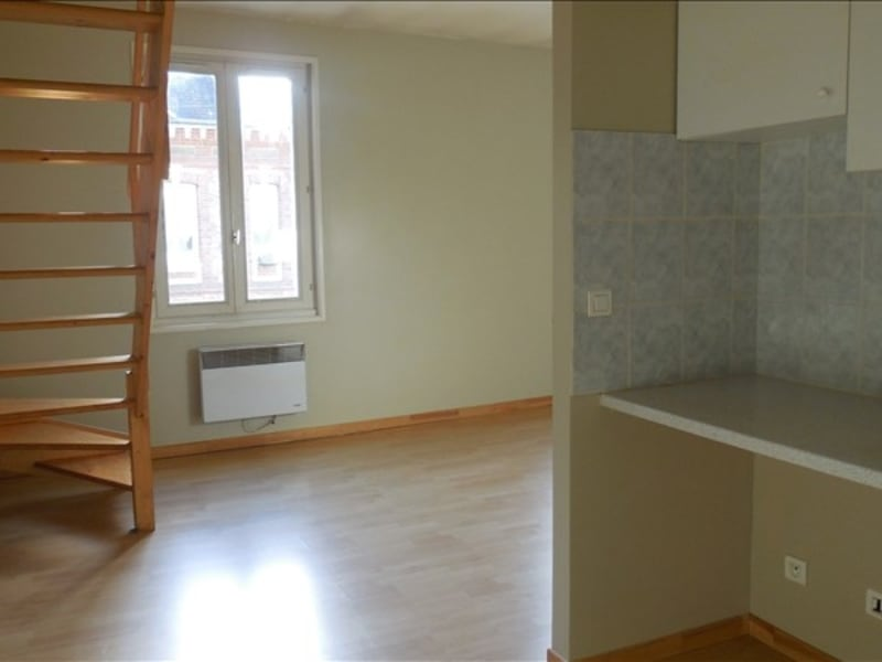 Location appartement Yvetot 490€ CC - Photo 2