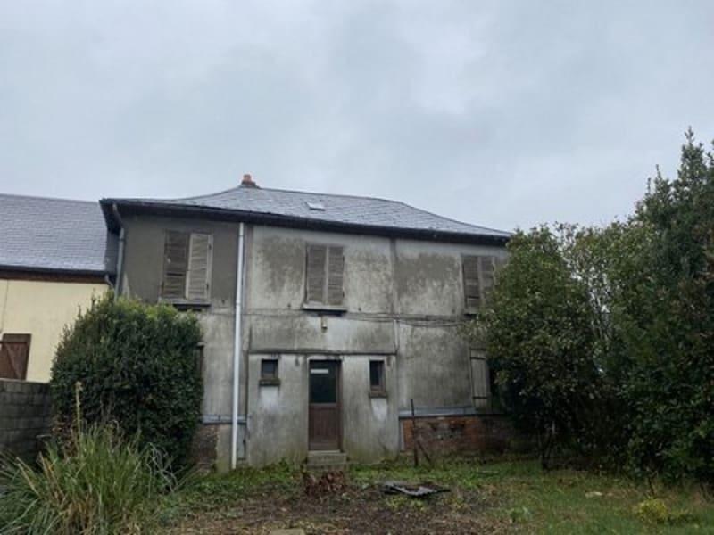 Sale house / villa Poix de picardie 56000€ - Picture 1