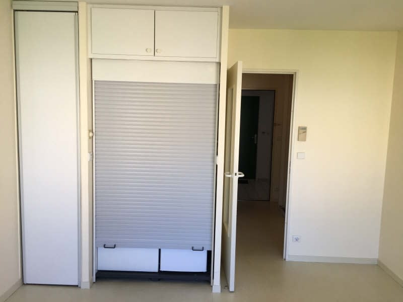 Location appartement Poitiers 340€ CC - Photo 5