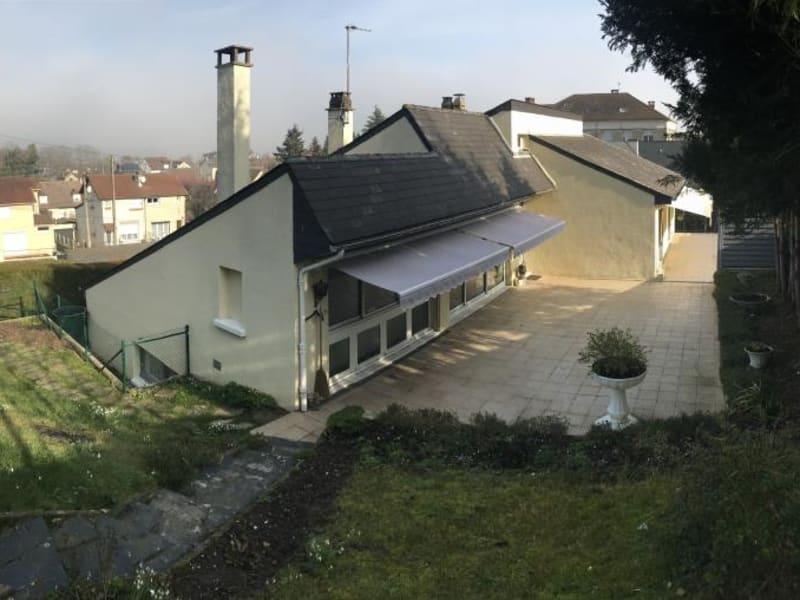 Verkauf haus Bonnieres sur seine 264000€ - Fotografie 1