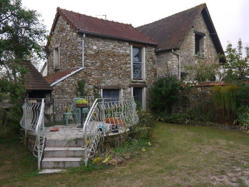 Sale house / villa Lommoye 268000€ - Picture 2