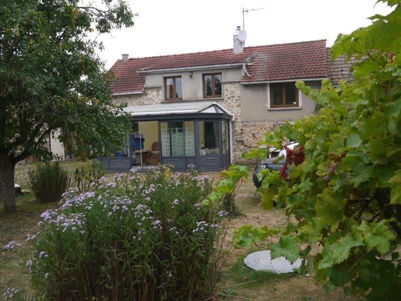 Sale house / villa Lommoye 268000€ - Picture 5