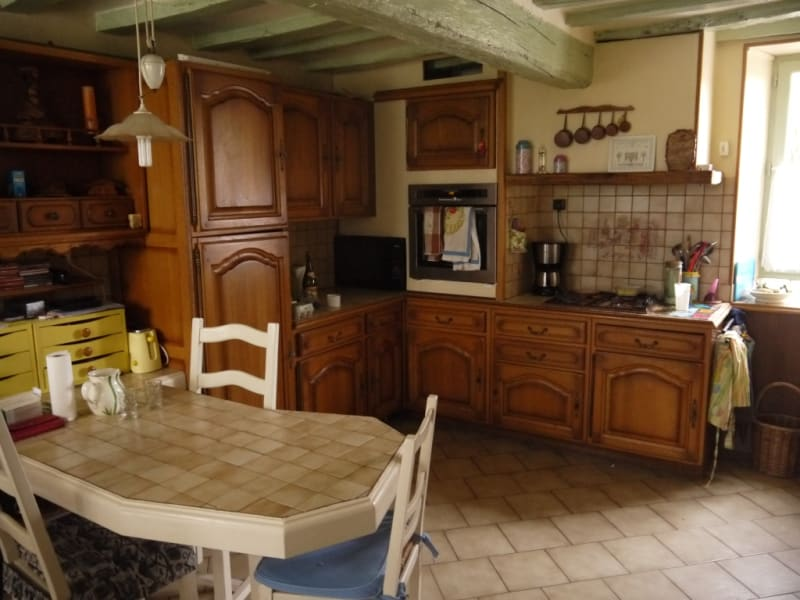 Sale house / villa Lommoye 268000€ - Picture 7