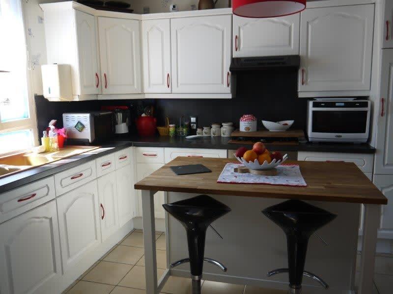 Sale house / villa Bonnieres sur seine 258000€ - Picture 9