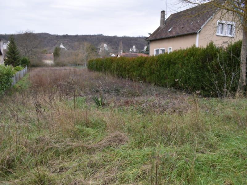 Vente terrain Moisson 85000€ - Photo 1