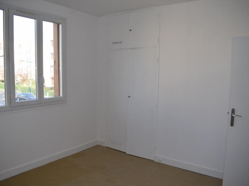Sale apartment Mantes la ville 137000€ - Picture 3