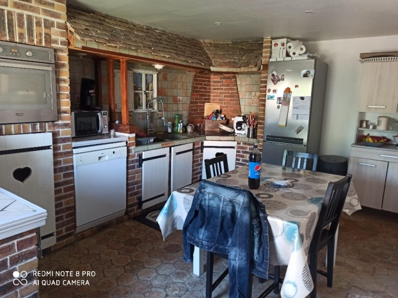 Sale house / villa La villeneuve en chevrie 262 000€ - Picture 4