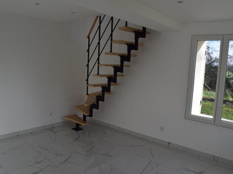 Sale house / villa Boissy mauvoisin 279000€ - Picture 5