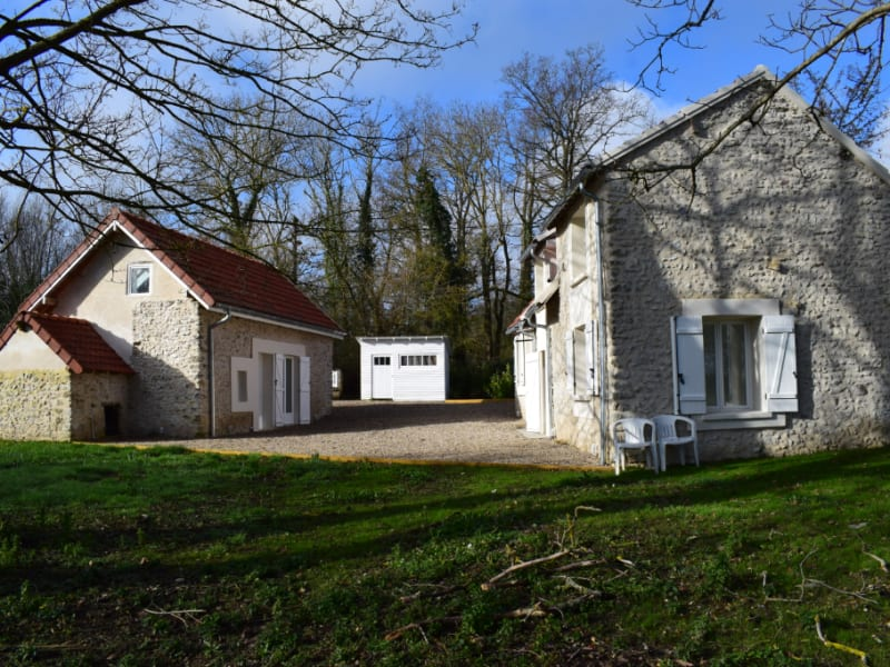 Sale house / villa Boissy mauvoisin 279000€ - Picture 8