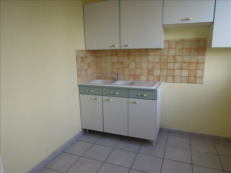 Location appartement Crepy en valois 462€ CC - Photo 2