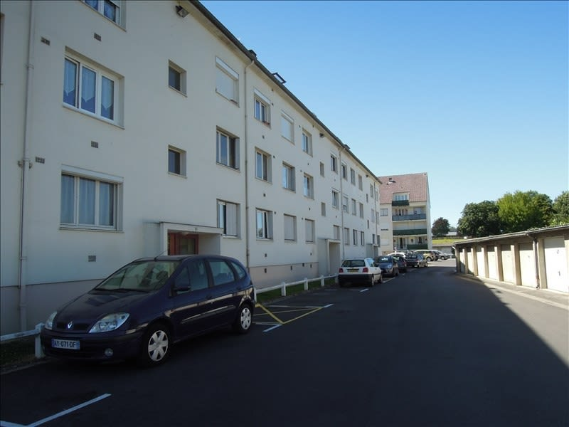 Location appartement Crepy en valois 462€ CC - Photo 4