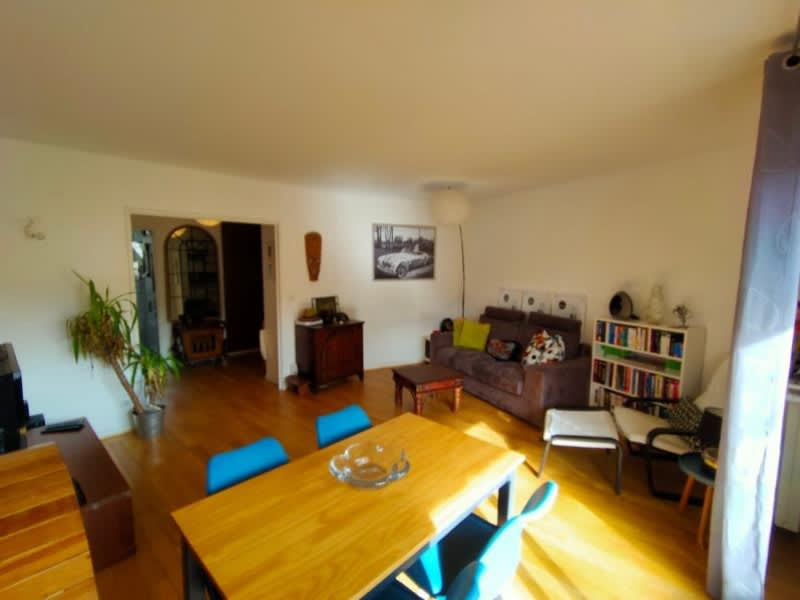 Vente appartement Le pecq 416000€ - Photo 4