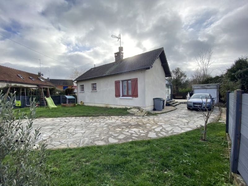 Vente maison / villa Fontenay les briis 250000€ - Photo 3