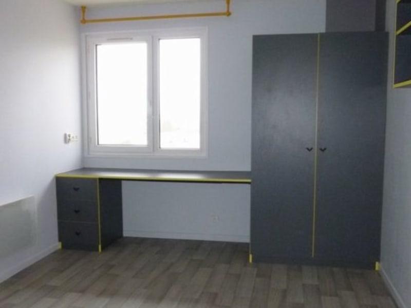 Rental apartment Caen 354€ CC - Picture 1
