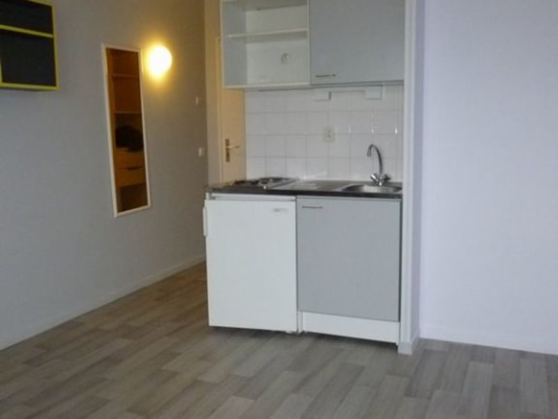 Rental apartment Caen 354€ CC - Picture 2