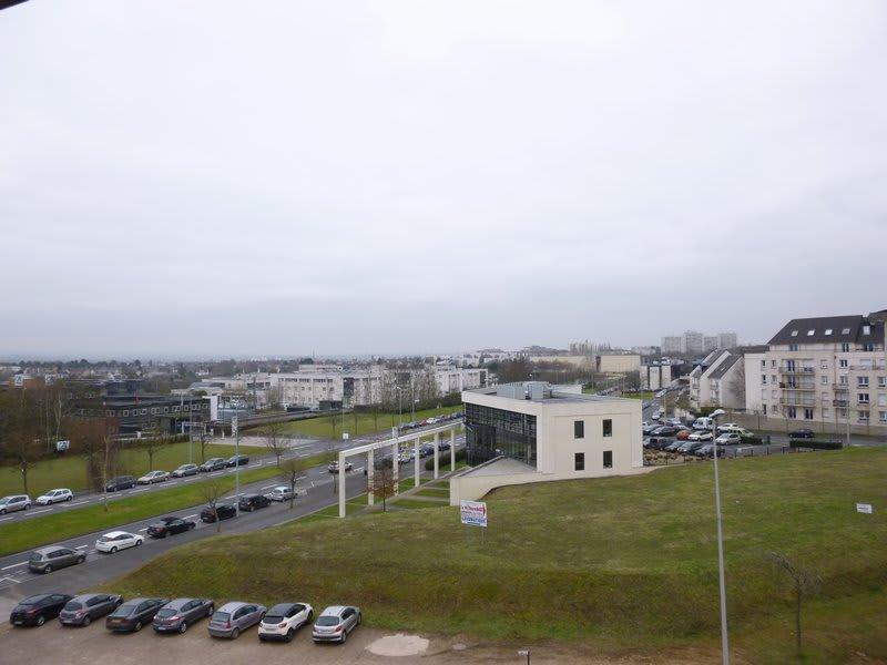 Rental apartment Caen 354€ CC - Picture 4