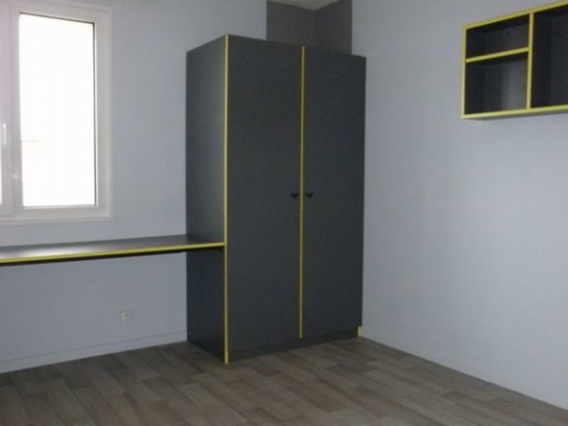 Rental apartment Caen 354€ CC - Picture 5
