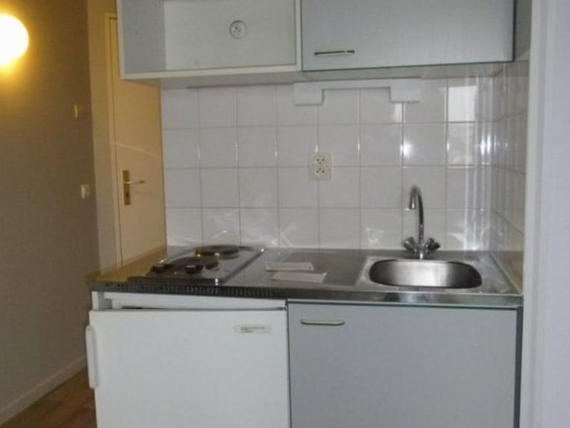 Rental apartment Caen 354€ CC - Picture 8