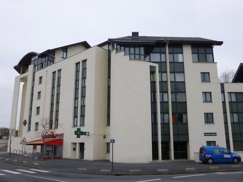 Rental apartment Caen 354€ CC - Picture 13