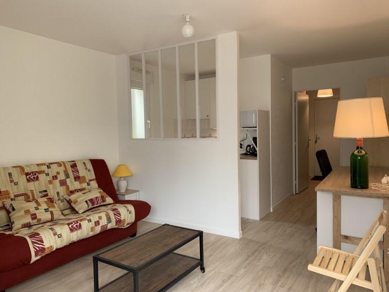 Rental apartment Caen 915€ CC - Picture 1