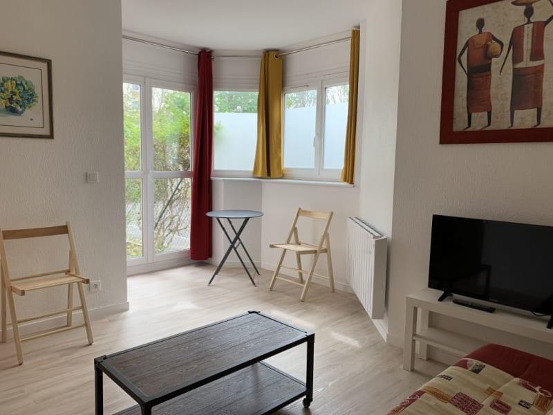 Rental apartment Caen 915€ CC - Picture 2