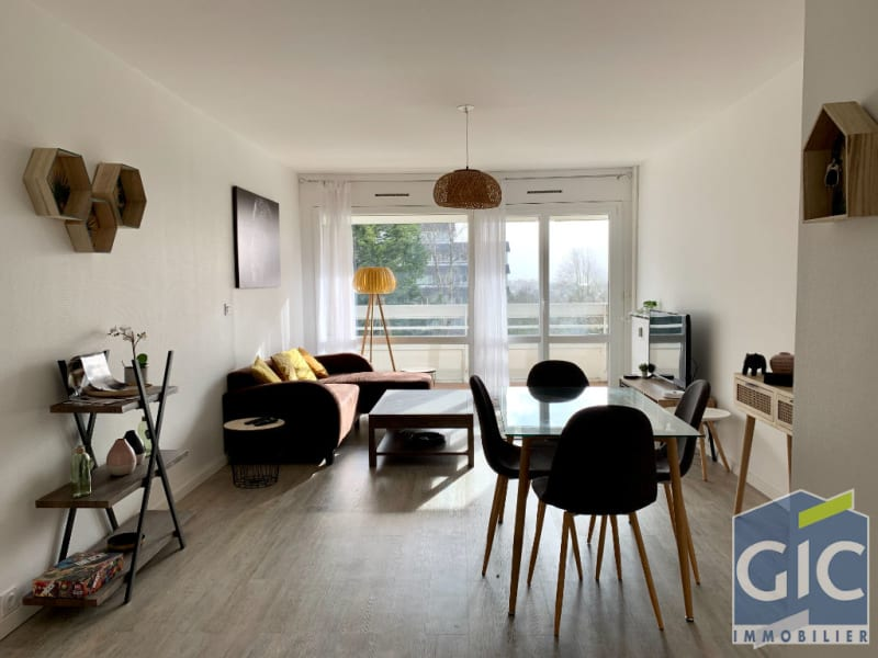 Rental apartment Caen 410€ CC - Picture 1