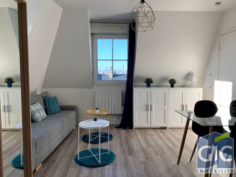 Location appartement Caen 580€ CC - Photo 2