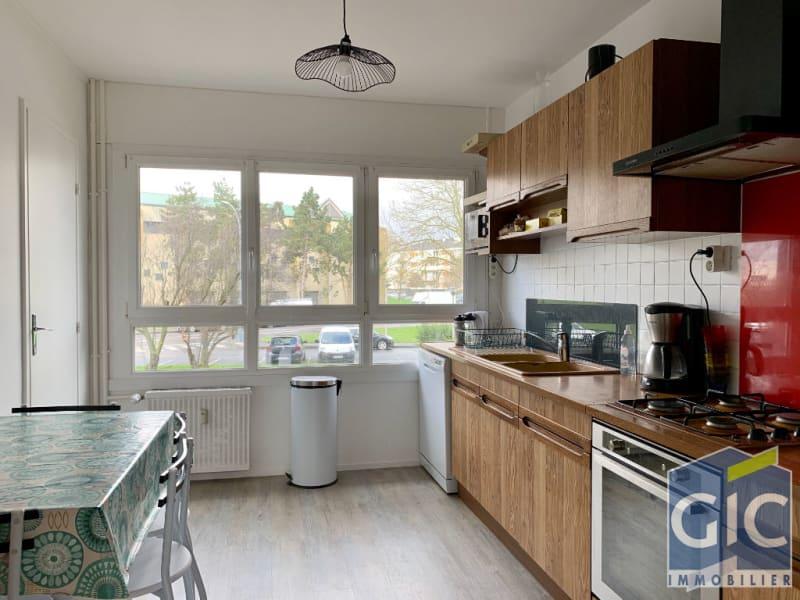 Rental apartment Caen 1220€ CC - Picture 3