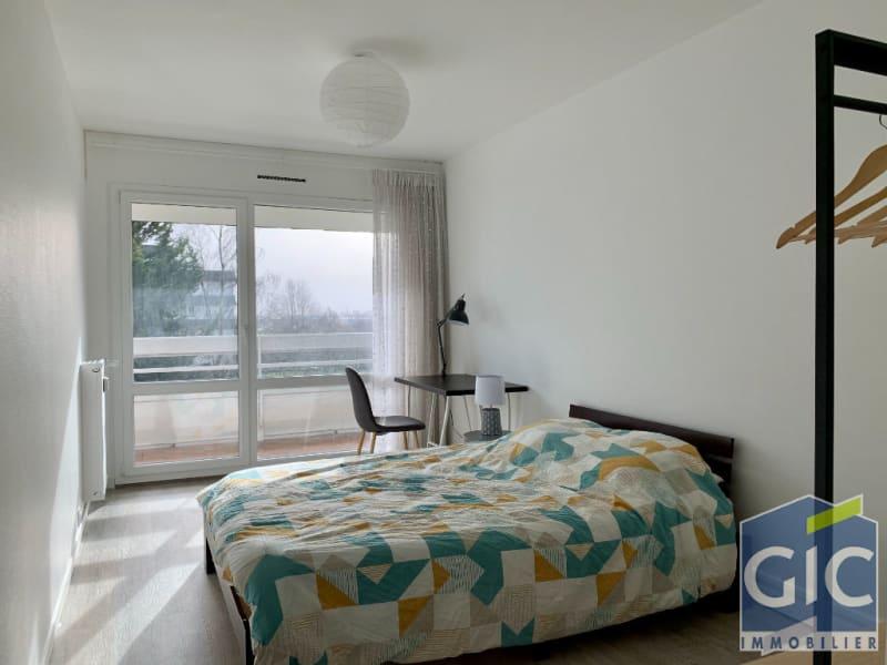 Rental apartment Caen 1220€ CC - Picture 4