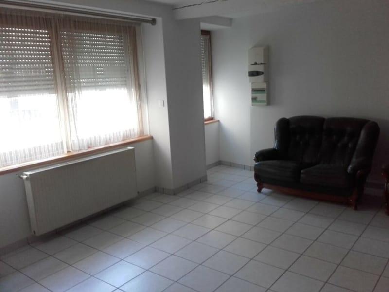 Sale apartment Voreppe 104000€ - Picture 2