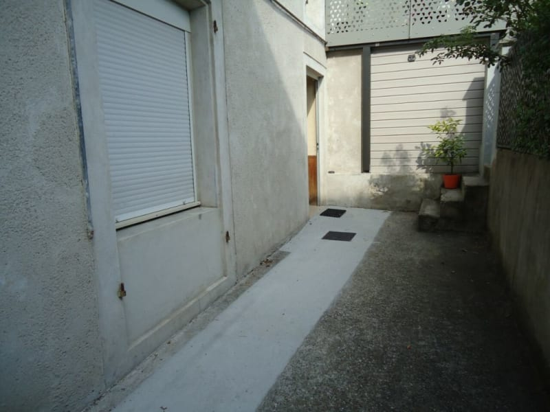 Sale apartment Voreppe 104000€ - Picture 7
