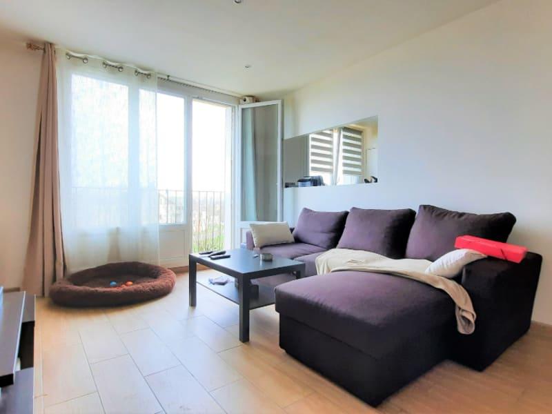 Rental apartment Conflans sainte honorine 900€ CC - Picture 1