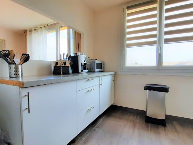 Rental apartment Conflans sainte honorine 900€ CC - Picture 2