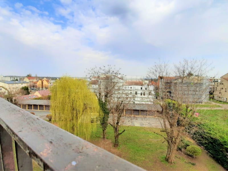 Rental apartment Conflans sainte honorine 900€ CC - Picture 4