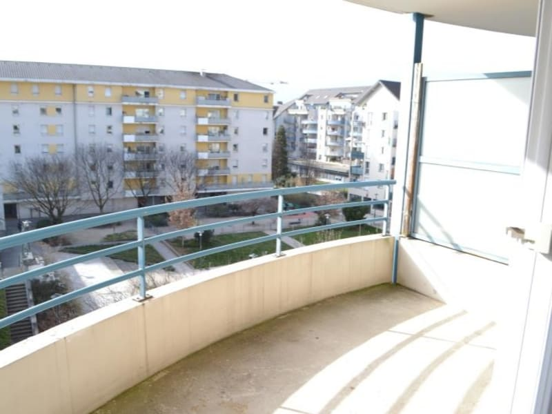 Location appartement Chambery 796€ CC - Photo 2