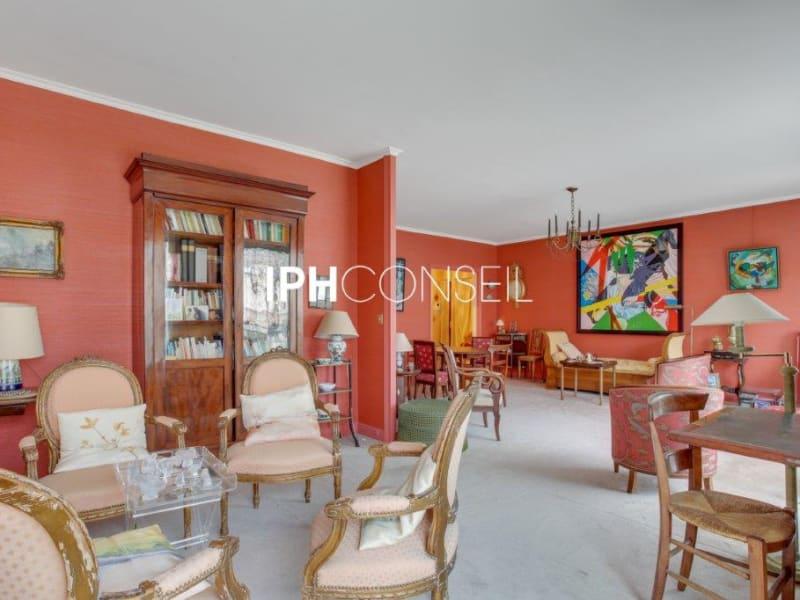 Vente appartement Neuilly sur seine 1430000€ - Photo 4