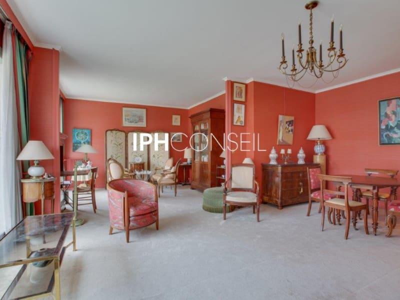 Vente appartement Neuilly sur seine 1430000€ - Photo 5