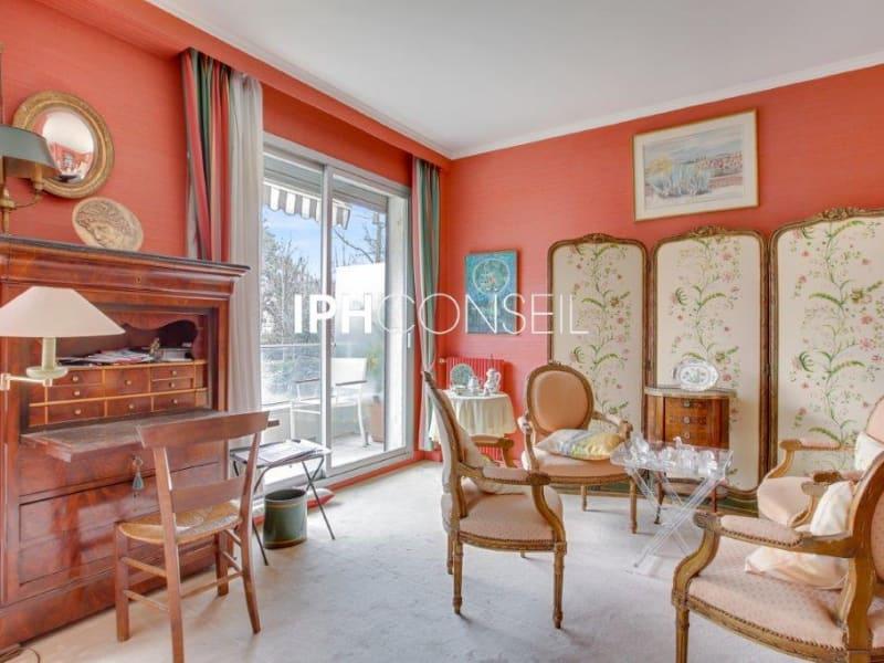 Vente appartement Neuilly sur seine 1430000€ - Photo 6