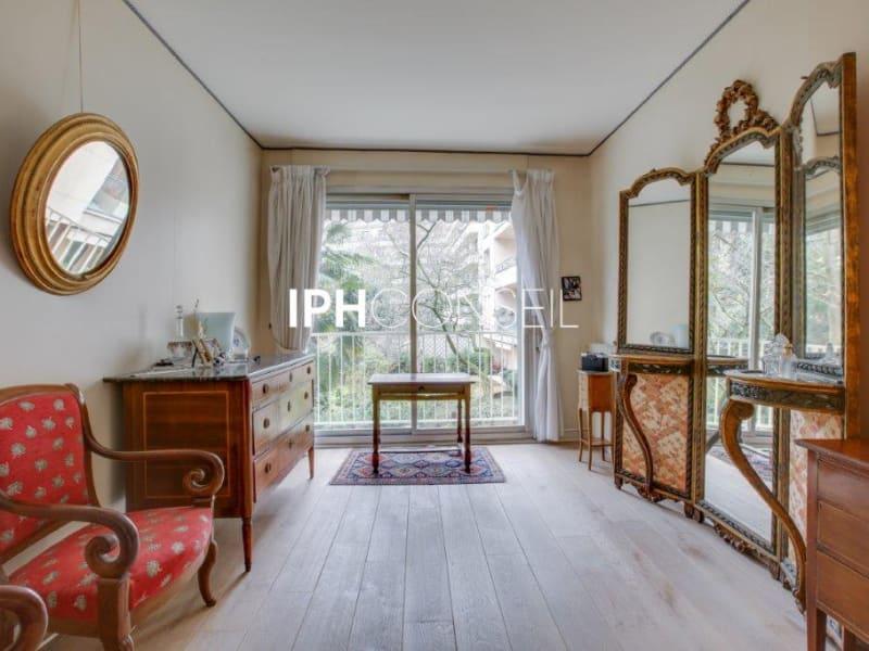 Vente appartement Neuilly sur seine 1430000€ - Photo 7