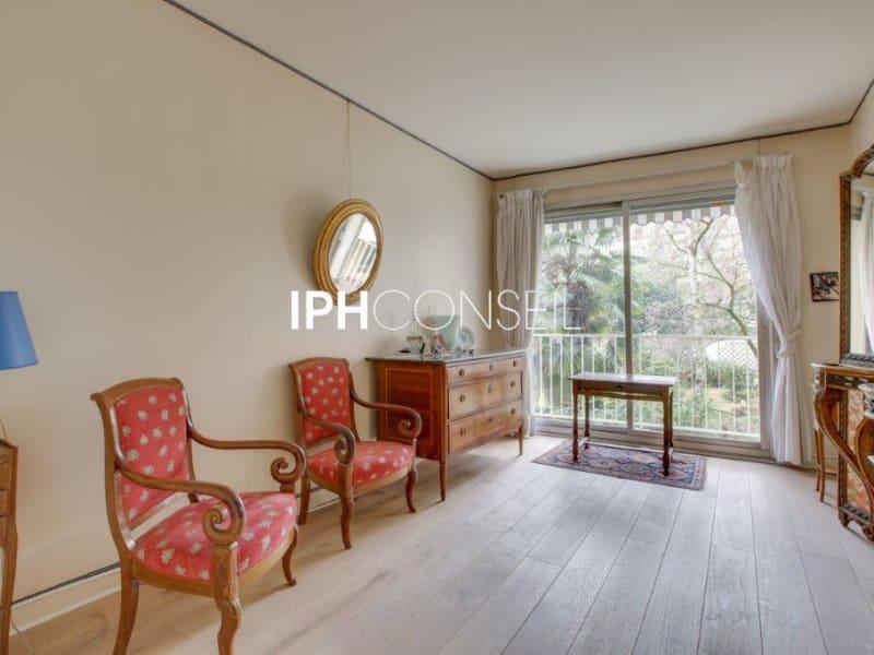 Vente appartement Neuilly sur seine 1430000€ - Photo 8