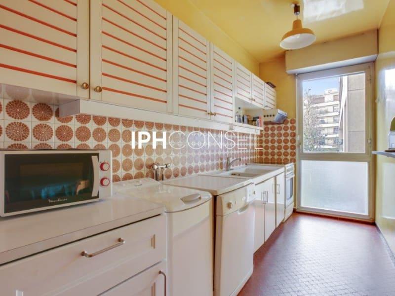 Vente appartement Neuilly sur seine 1430000€ - Photo 9