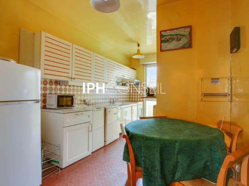 Vente appartement Neuilly sur seine 1430000€ - Photo 10