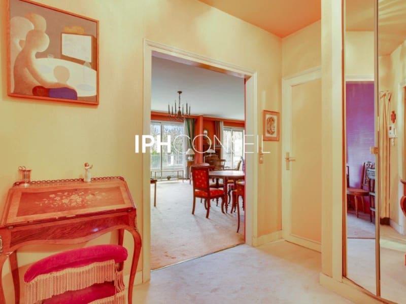 Vente appartement Neuilly sur seine 1430000€ - Photo 11