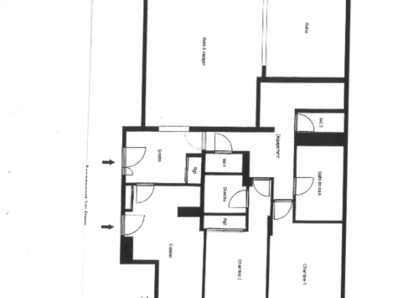 Vente appartement Neuilly sur seine 1430000€ - Photo 12