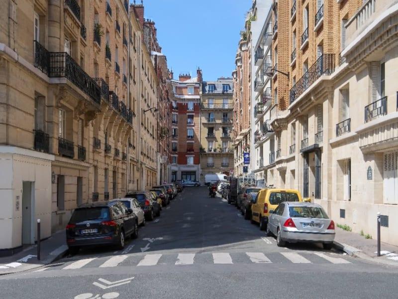 出售 公寓 Paris 16ème 377000€ - 照片 1